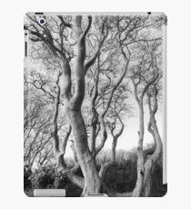 Tynningham Beeches iPad Case/Skin