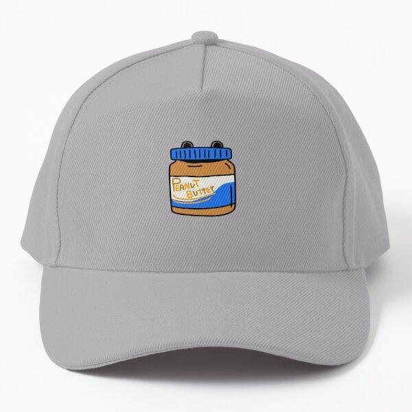 happy peanut butter Baseball Cap