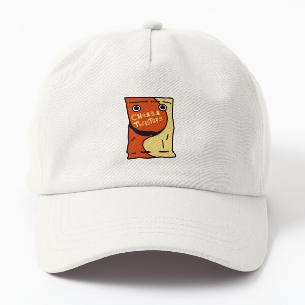 happy chips cheese twisters Dad Hat
