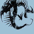 Black Sharp Class Grunge by adhpv
