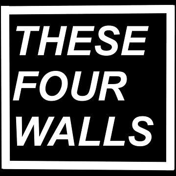 Bastille - Four Walls  by inge-enter