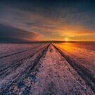 Seeking Sunrise by IanMcGregor