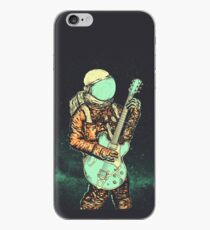 alone in my space iPhone Case