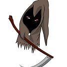 Ryft - The Reaper by Jesse Marofke