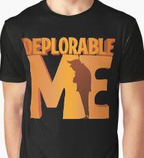 Deplorable Me Graphic T-Shirt