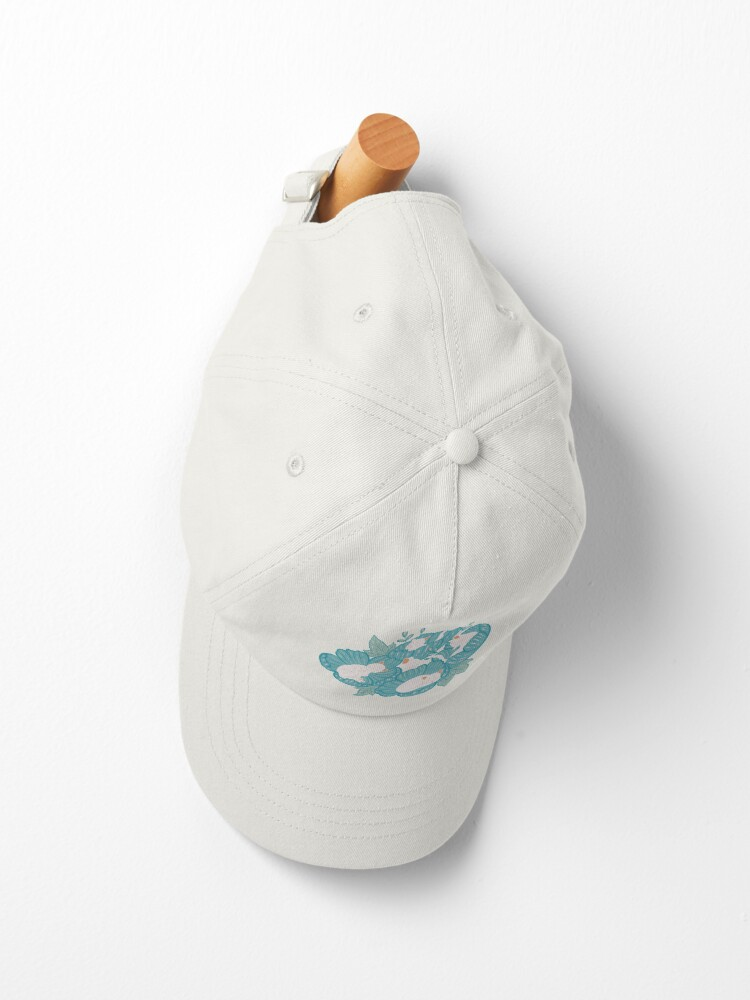 Alternate view of Where the cats live Cap
