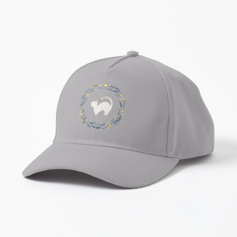 Zodiac cat - Scorpio Cap