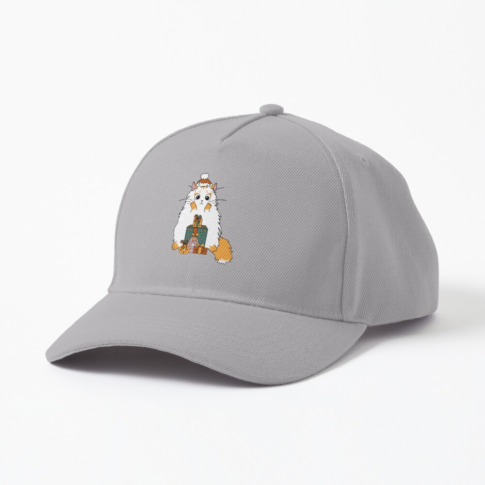 Christmas gifts Cap