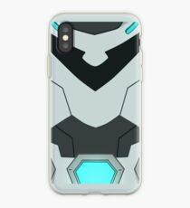 Paladin Armour - BLACK iPhone Case