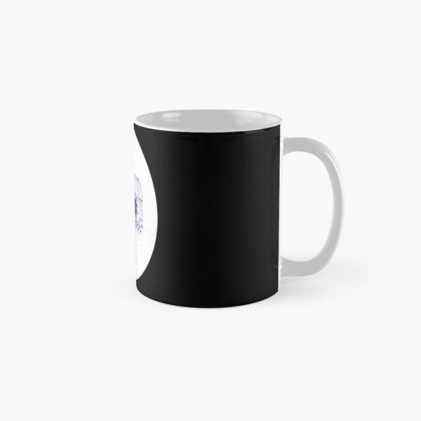 M.I. #125  ☽  Chest Pain Classic Mug
