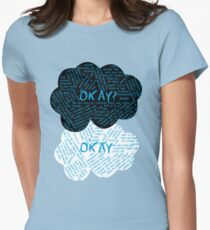 The Fault In Our Stars Women's Fitted T-Shirt