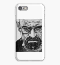 UntitledWalter White ! Breaking Bad iPhone Case/Skin