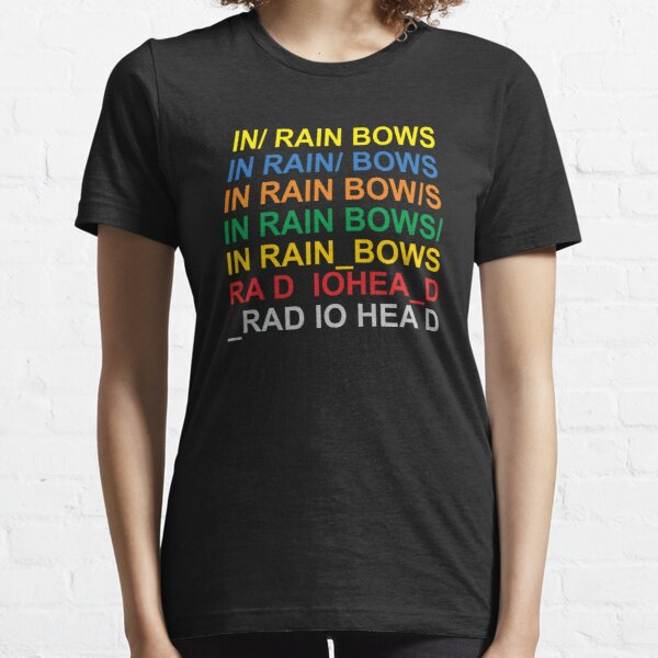 Best to Buy Rainbows Essential T-Shirt