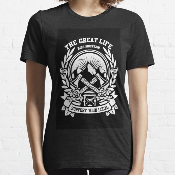 Axe Essential T-Shirt