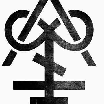 Cross of the Lightbringer by porkuskorpz