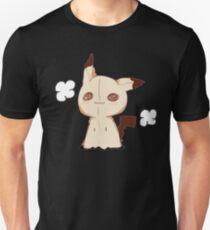 Mimikkyu - Pokemon Sun & Moon Unisex T-Shirt