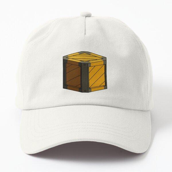 Bolzenkiste Dad Hat