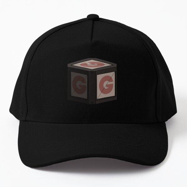 Gadgetron-Kiste (R&C1) Baseball Cap