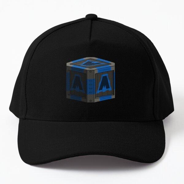 Megacorp-Kiste Baseball Cap