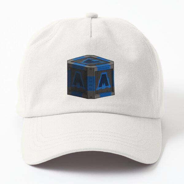 Megacorp Crate Dad Hat