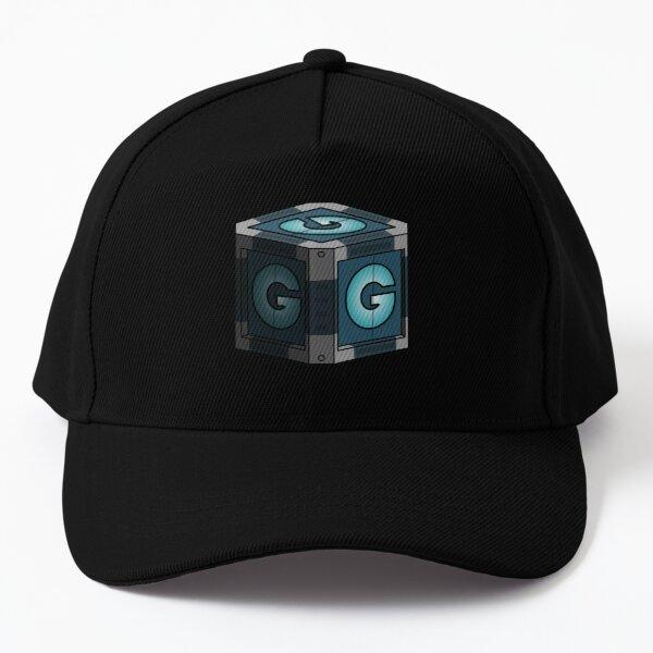 Gadgetron-Kiste (R&C3) Baseball Cap