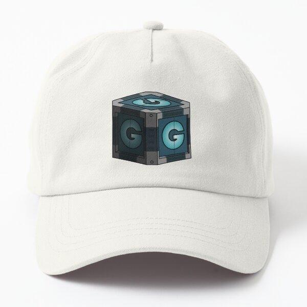 Gadgetron Crate (R&C3) Dad Hat