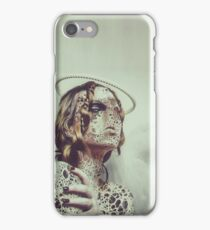 Dissimulation iPhone Case/Skin