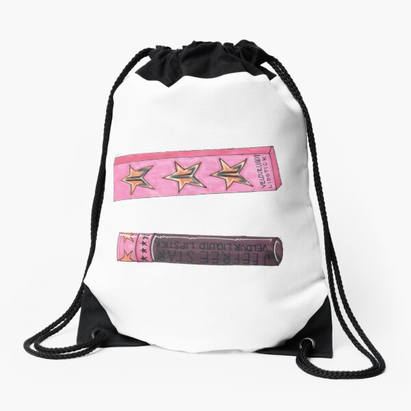 Jeffree Star  Drawstring Bag