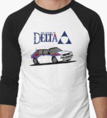 Legend Delta Men's Baseball ¾ T-Shirt