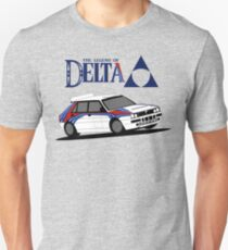 Legend Delta Unisex T-Shirt