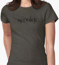Spooky. T-Shirt