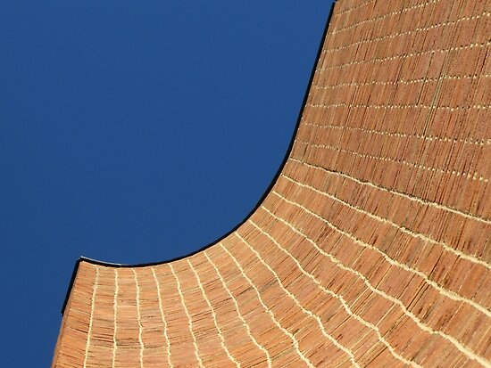 Curve by Jean Gregory  Evans