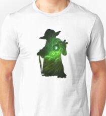 Yoda Galaxy T-Shirt