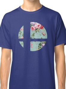 Super Smash Bros. Flora Classic T-Shirt