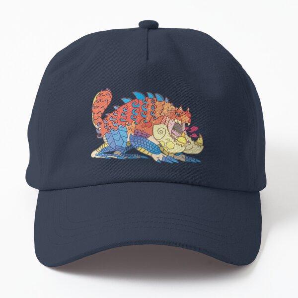 Tetsucabra - The Demon Frog Dad Hat