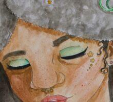 Persephone Sticker