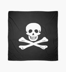 Flying Gang Pirate Flag Scarf