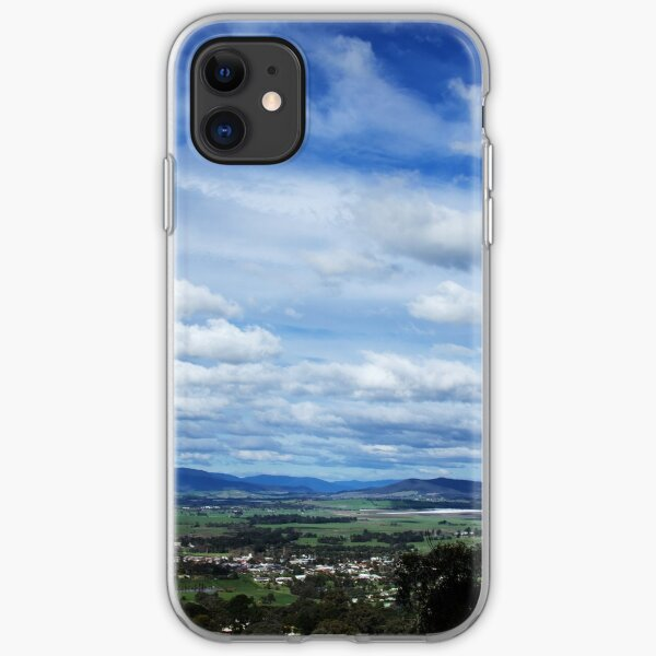 Yarra Valley, Yarra Glen Victoria 20160827 7338 iPhone Soft Case