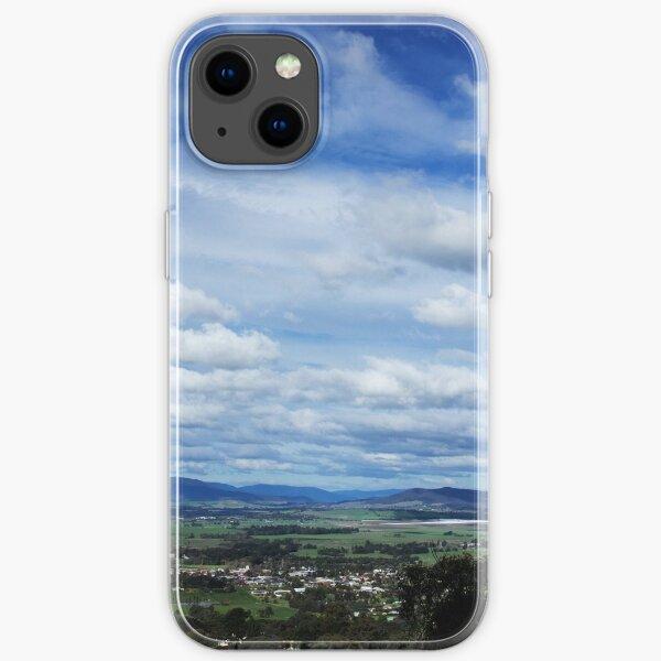 Yarra Valley, Yarra Glen Victoria 20160827 7338 iPhone Soft Case