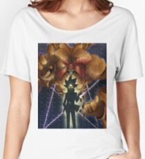Yugioh Exodia Women's Relaxed Fit T-Shirt