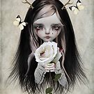 Fairytale - Rose Red by Tanya  Mayers