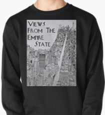 Views From the Empire State Building T-Shirt