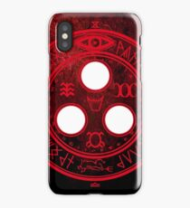 Silent Hill Symbol iPhone Case