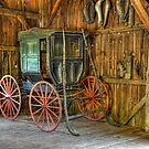 Wagon lost in storage by thatstickerguy