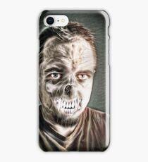 skinwalker 1 iPhone Case/Skin