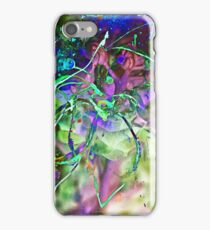 Celestial Magic iPhone Case/Skin