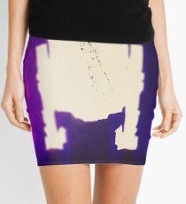 R2D2 Rage Mini Skirt