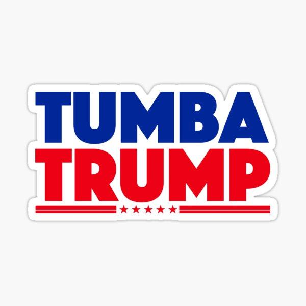 TUMBA TRUMP Sticker