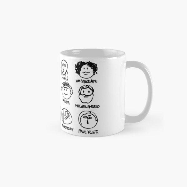 artists Classic Mug