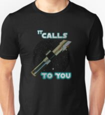 Star Wars VII The Force Lightsaber T-Shirt